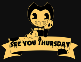 See You In Two Days! by Gamerboy123456