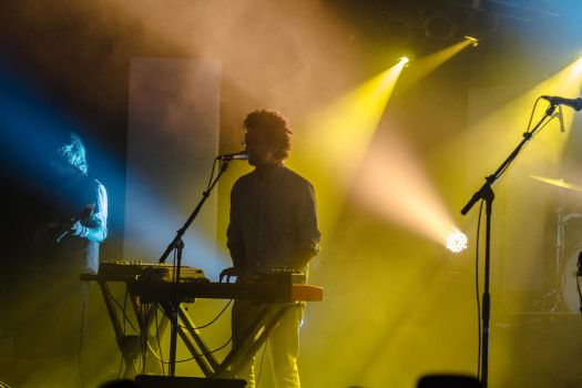 Toro y Moi by ImJustDEO