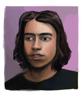 alex g by SusurrousSawfish