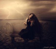 Storm Serenade by Dasha444