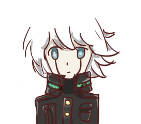 (Slightly chibi) Kiibo by SuzuyaArt