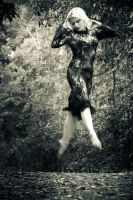 walking on air by mastertouch