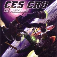 CES CRU The Playground by Lucidflows