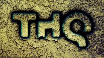 THQ Wallpaper by RedAndWhiteDesigns