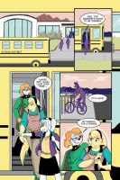 Furry Experience page 322 by Ellen-Natalie