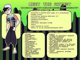 meet the artist v2 by TheUltimateEnemy