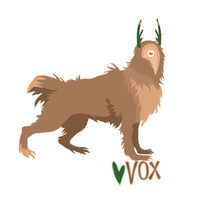 Vox by MarchMoth