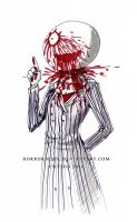 Bloody Cotton by CottonValent