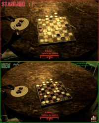 Mystic Chessboard Deluxe    09 by hectrol