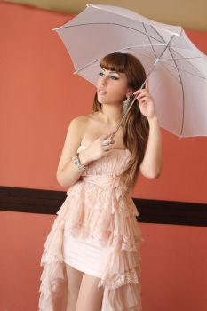Tanit-Isis Pink Glamour III by tanit-isis-stock