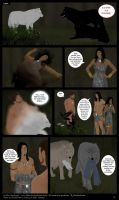 Cape Town Werewolf Comic - Page 31 by ChristinaDeath