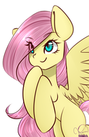 Flutters by Gelay-Gulay