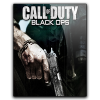 Call of Duty Black Ops v2 by Mugiwara40k