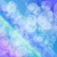 blue and purple bokeh by cold-hearted-world