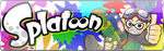 Splatoon Fan Button XL by chusonic