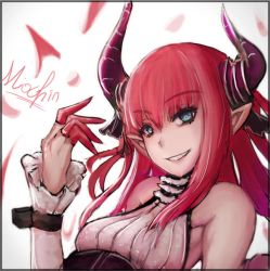 Bathory by MioChin