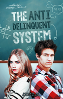 The Anti-Delinquent System // Book Cover by moonxriver
