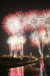 firework of japan in m'sia by cHenyI5359