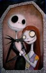Jack and Sally by UMINGA