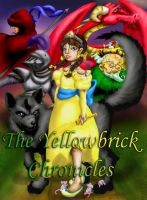 The Yellowbrick Chronicles by TheBlindProphetess
