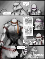 TMNT Conviction Pt3 Pg13 by dymira128
