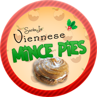 Viennese Mince Pies by Echilon