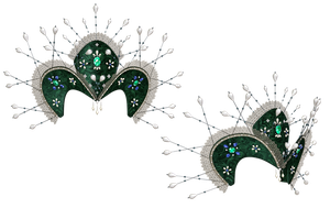 Headpiece 2 PNG Stock by Roy3D