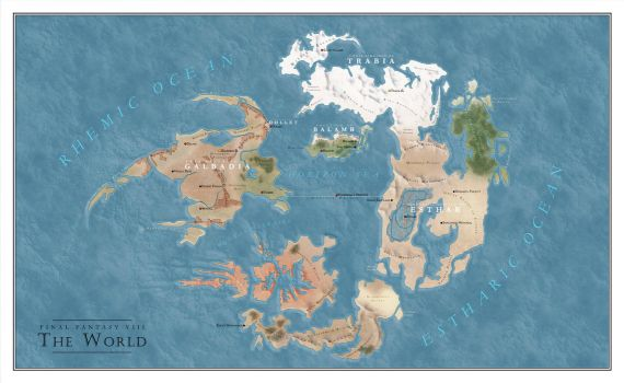 Maps favourites by teamsamflood on deviantart final fantasy viii world map by salesworlds gumiabroncs Image collections