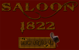saloon photoshop style fx by stefanolibe