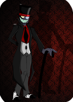 - Villain No. 1 - by Sinister-Toaster