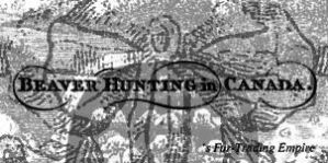 Photoshop Brushes, Hunting by re-source