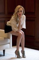 A Harmless Game (Peyton List) RP Update by hypnocelebs