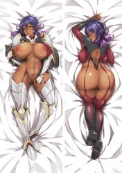 Delva [dakimakura] by packge