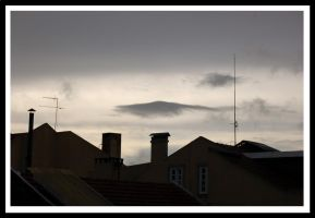 Before the storm by PauloOliveira