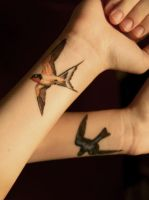 Tattoos by AAKphotography