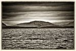 Crossing Faxa Bay by Coigach