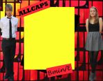 ALLCAPS contest cd by minnie-jory