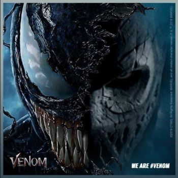 We are Vedel / Venom by DarkdowKnight