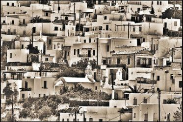 Lefkes homes by Yousry-Aref