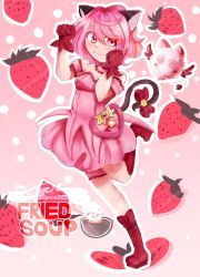 I Haven't Seen Tokyo Mew Mew in 8 Years by FriedSoup