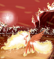 Solar Flare by Atteez