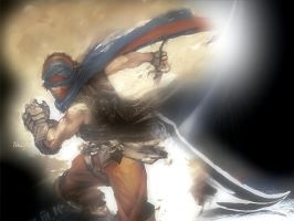 Prince of Persia Prodigy 7 by Nazgul1