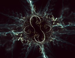 Omicron Unleached by Fractalviking