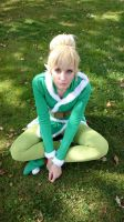 Tinkerbell - Winter is coming... by SoraPaopu