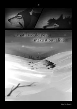 DotW: The End [Page 2] by BrainJoshed