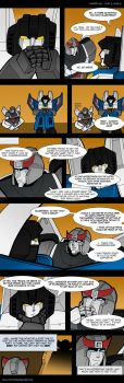 Warped Sky - Part 3 Page 3 by Comics-in-Disguise