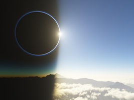Eclipse II by Sir-Anthony