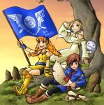 Skies of Arcadia by Chocolerian
