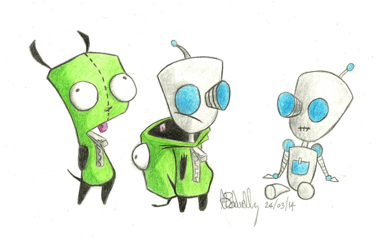 Gir by lady-dragonstrike
