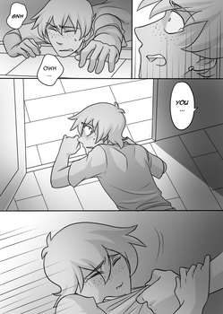 Martyr Page 85 by Kyovan